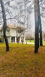 Заміський будинок в сосновому лісі, кооп.«Пролісок» .с.Коломацьке Полтава