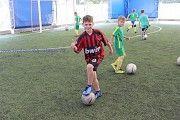Детско-юношеская спортивная школа в Звенигородке Звенигородка