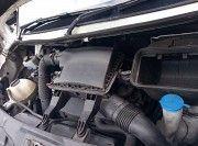 Мотор- двигатель в сборе Mercedes Sprinter 906 ОМ651 Костополь