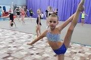 Зірочка - Школа художньої гімнастики Новая Каховка