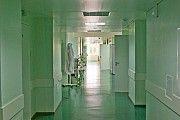 Клиническая Рудничная больница Макеевка