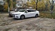 Chevrolet Cruze 2017 г.в. Шевроле Круз JK[ щдч Київ