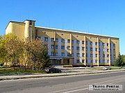 Сарненская центральная районная больница Сарны