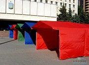 Прокат палаток для торговли Київ