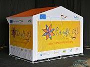 Эксклюзивные торговые палатки Київ