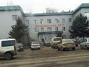 Волновахская Центральная районная больница Волноваха