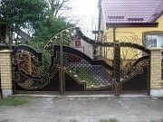 Особлива творчість кованих виробів Дрогобыч