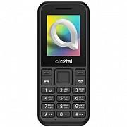 Мобильный телефон Alcatel 1066 Dual SIM, Черный, Белый Киев