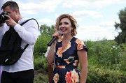 Виктория Хмельницкая ведушая свадеб Київ