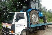 Услуги эвакуатора по Украине Сумы