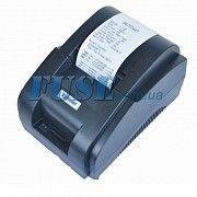 Принтер чеков Xprinter XP-R58II-H USB Львов