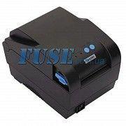 Термопринтер для печати этикеток и чеков Xprinter XP-RT 365b Николаев