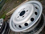 Диски Mercedes Sprinter ЛТ до 2006 года Костополь