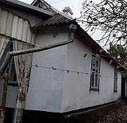 Продается дом в центральной части города.Состояние жилое. Белая Церковь
