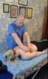 Лечебный массаж при заболеваниях опорно-двигательного аппарата Бурынь