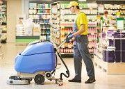 Работа в США: Уборка Супермаркетов Киев