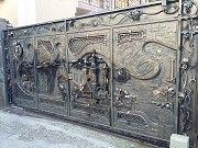 Великий вибір кованих виробів Дубровица