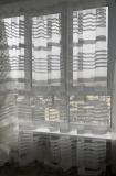Готовая Новая гардина,Стильный тюль фатин Новинка 2019 Пошив под заказ Киев