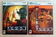 """Игра для ПК PC DVD Game """"Agon: Потерянный меч"""" Запорожье"""