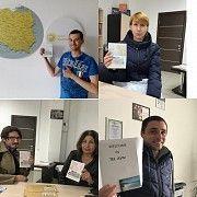 Рабочие визы и трудоустройство за границей. Николаев