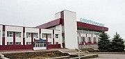 """Спорткомплекс """"Олимп"""" Южноукраинск"""