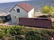 Продам дом на берегу моря Очаков Черноморка Очаков