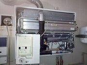 Установка, ремонт, наладка газового обладнання, систем водопостачання Пирятин