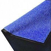 Нейлоновый грязезащитный коврик Бронкс . 60*90 синий Київ