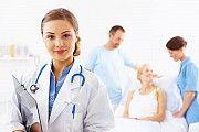 Медицинский центр «Мед-онлайн» в г. Шостка Шостка