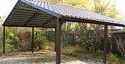 услуги сварщика:ворота,забор,оградки,решетки лестницы,козырьки,навесы Николаев