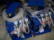 Оборудования для самостоятельного производства утеплителя пеноизол Яготин