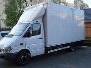 Грузоперевозки, переезд, вывоз мусора. Одесса