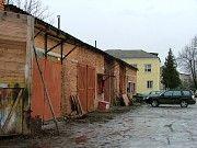 Предлагается к продаже коммерческая недвижимость с землей Корюковка