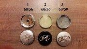 Ступичные колпачки в диски (заглушки в диски) Hyundai Киев