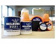 Belzona - полимерные смеси для ремонта и защиты оборудования Жёлтые Воды