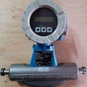 Кориолисовый расходомер Endress&Hauser Promass F 80F08 Калуш