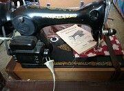 Электрическая швейная машинка класс 2 м Хмельницкий