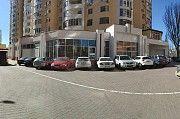 111527 Продажа фасадного пощения свободного назначения Одесса