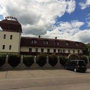 Готель отель Стара Вежа Борисполь