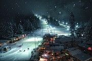 Поїздка на лижі в Буковель Луцк