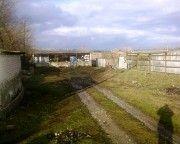 Столярная мастерская (плотня) 125,5 м2 + земельный участок 1626м2. Частная собственность. Херсон