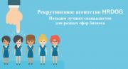 Поиск и найм персонала Киев
