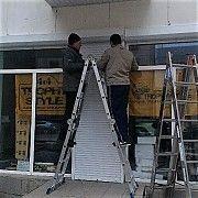Ремонт, техническое обслуживание роллет и ворот, Харьков Харьков