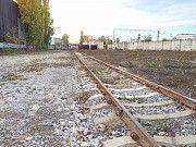 111537 Аренда площадки с ж/д веткой в Малиновском районе Одесса