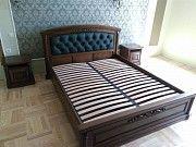 Двоспальне ліжко Полтава