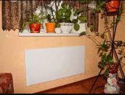 Настенные обогреватели, панели керамические, пленочные инфракрасные,металокерамические обогреватели Одесса