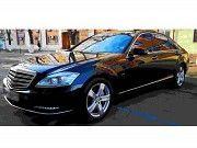Mercedes-benz, W221, S600, V12 Киев