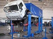 Станція техобслуговування вантажного транспорту Дніпро Дніпро