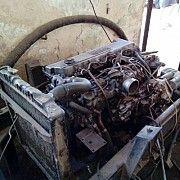 Капитальный ремонт двигателей Isuzu Черкассы