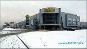 аренда в МегаМаркете с. Ходосеевка Обухов
